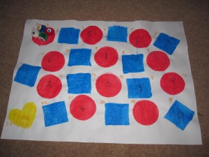 YPAG Board Game 3