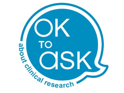 OK to Ask logo