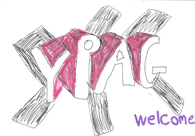 YPAG logo