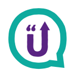 VoiceUp logo